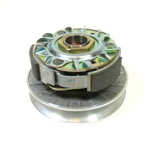 Clutch Assembly with Pulley Vespa and Piaggio 250/300  (CM144134)