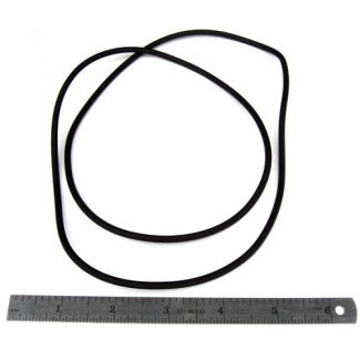 Foam Rubber Gasket for the Air Box Edge fits GT200 GTS 250 300 Super (all Models)