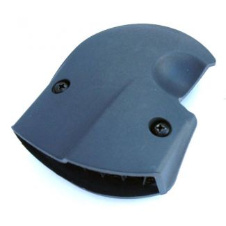 AIR INTAKE SCOOP FOR BELT COVER WITH FILTER GTS 250 300