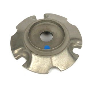 Variator Backplate with Reinforcement Ring - LX/S/SP/PR GT/GTS 150-300