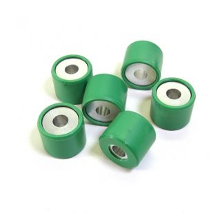 Roller Weight Set of 6 for Vespa GTS GTV 250cc Original