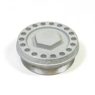 Oil Filter Cover Thread On Style - BV350 2013-14