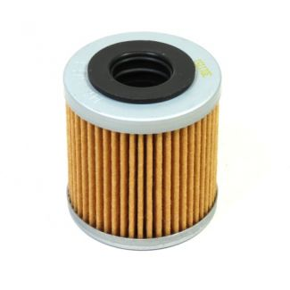 Original Oil Filter Piaggio BV350