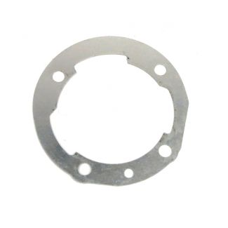 ALUMINUM BASE GASKET FOR 200CC W/ PORTS CUT (1.00MM THICK)