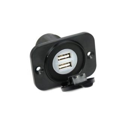 USB POWER PLUG KIT GTS/SUPER/GTV ABS 300 2015-2018