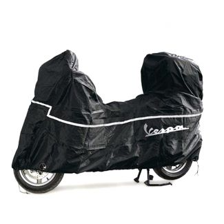 VESPA SCOOTER COVER-50/150 SPRINT PRIMAVERA WILL ALSO FIT ET2/4 LX FLY VESPA S PX (605291M002)