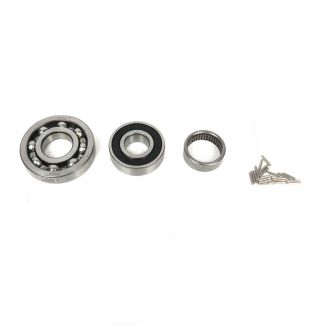 Vintage Vespa Sprint Style Bearing Set 1970 and later