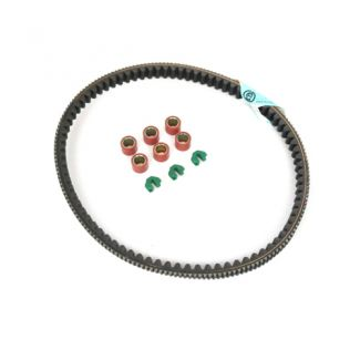 Belt & Transmission Kit BV250/300