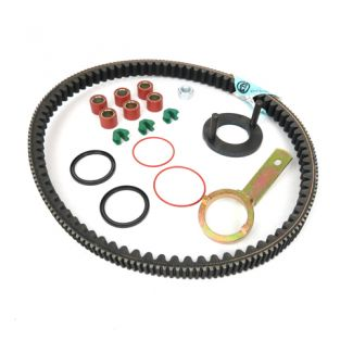 Deluxe Belt & Transmission Service Kit BV250/300