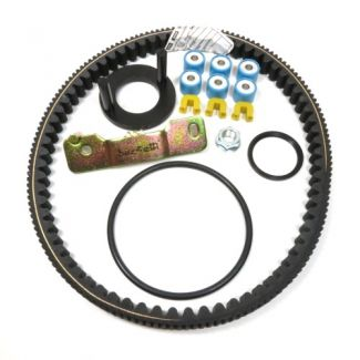 Deluxe Belt, Variator, Clutch Overhaul Kit Vespa GT 200