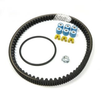 Belt & Variator Overhaul Kit Vespa GT200