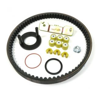 Deluxe Belt, Variator, Clutch Overhaul Kit Piaggio Typhoon 125