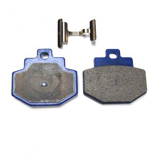 Piaggio Brake Pad GT-GTS-Super 300 Rear 497348