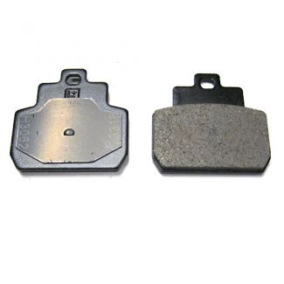 Piaggio Brake Pad MP3 Rear (647400)