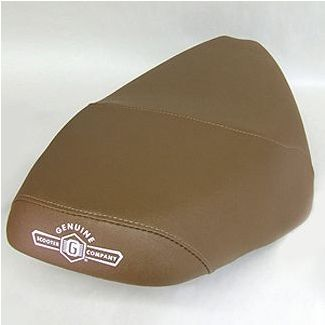Buddy Complete Seat BROWN