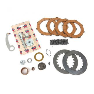 Deluxe PX Clucth Rebuild Kit w/Cosa Style Clutch 1996-2008