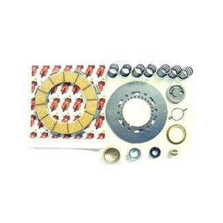 CLUTCH OVERHAUL KIT FOR RALLY 200 & P200E (7-SPRING TYPE)