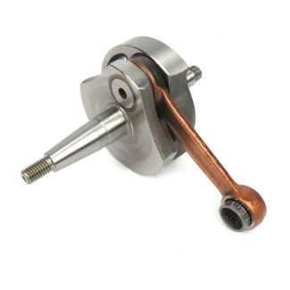 Aftermarket Crankshaft - P/PX125-150 STELLA 150 2T (133154) (1331545)(C-3721374)