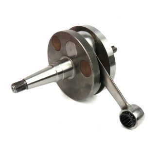 P125-PX150-Stella Crank Shaft Full Circle