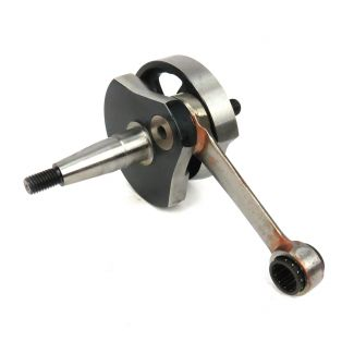 Small Frame Race Cut Crank Shaft