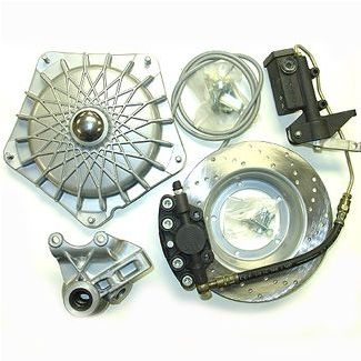PXE-Front Disk Brake Kit For PXE w/20mm Axle
