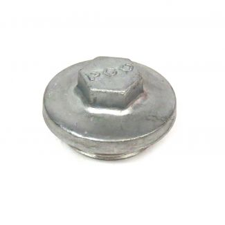 OIL DRAIN PLUG/CAP FOR STRAINER - GENUINE BUDDY