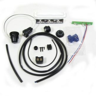 Light Kit for Givi 370 Topcase