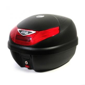 Givi E30 Top Case Matte Black
