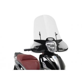Givi 5606A Large Windshield W/ Hardware Bv 350