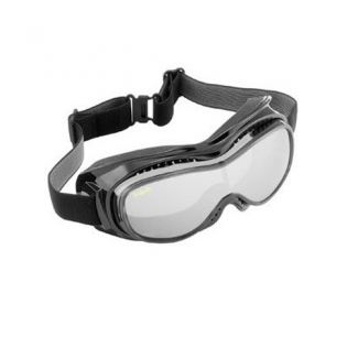 Goggles for over glasses CLEAR