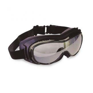 Goggles for over glasses SMOKE