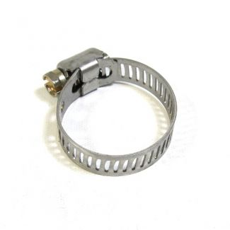 Mini Hose Clamp Size 4 to 32