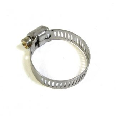 #28 Mini Hose Clamp For Intake Manifold