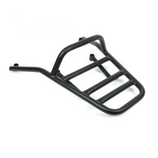 Rear Rack Black Genuine Hooligan