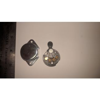 TURN SIGNAL SWITCH (SMALL ROUND TYPE) - V9A1 VMA2