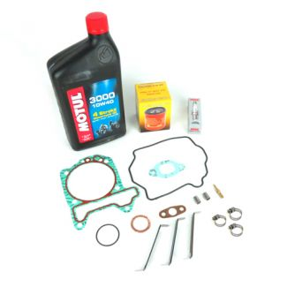 Consumables Kit for Installing Malossi 187cc Kit LX/LXV/S/ET4/LT150
