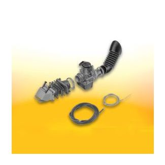 Malossi Reed Kit with Carb For P/PX (1611550)