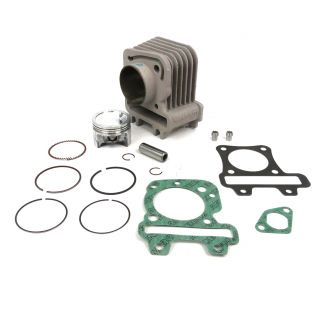 Malossi Cylinder Kit 78.8cc 4Stroke w/ Four Valves or w/ two valves