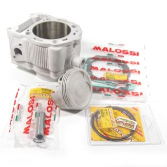 Malossi Cylinder Kit - 75.5MM Bore for 300IE Quasar Applications