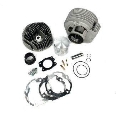 Malossi 177cc Kit Vespa PX 125/150