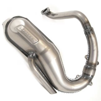 Malossi Small Frame Power Exhaust