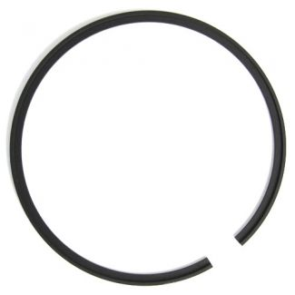 Malossi Piston Ring 47.6MM MHR Each (FITS KITS M3112099, 3112642, 318398, 318440,318455, 318460) (same as 35123250)