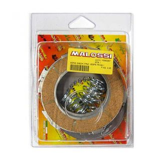 MALOSSI 7 PLATES CLUTCH KIT FOR SMALL FRAME