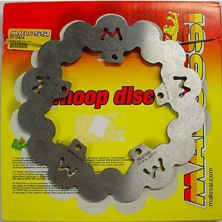 Malossi Whoop Disc BV 200-250-500 Front