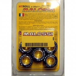 Malossi 17 x 12.3 Variator Weights