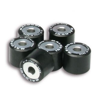 Malossi Set of 6 Roller Weight 19 x 17