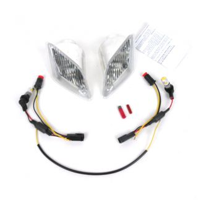 REAR Euro LED Turn Signal/Running Light Kit GT/GTS/GTV