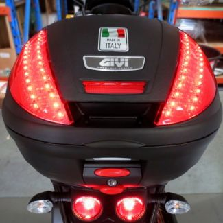 Premium LED Light Kit for Givi 370 Topcase
