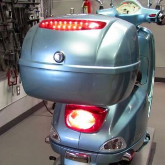 Topcase LED Brake/Taillight Kit Vespa LX /Universal