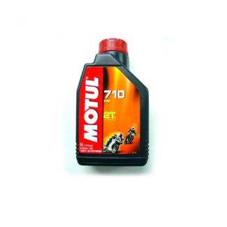 Motul 710 2 Stroke Oil 100% Synthetic